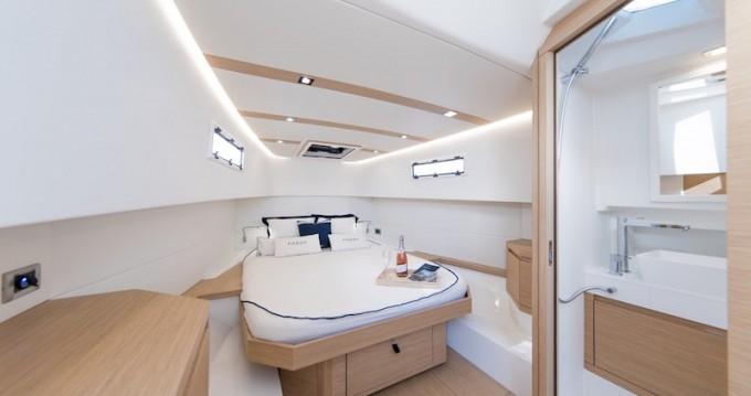 Rental yacht Ajaccio - Pardo Yachts Pardo 38 on SamBoat