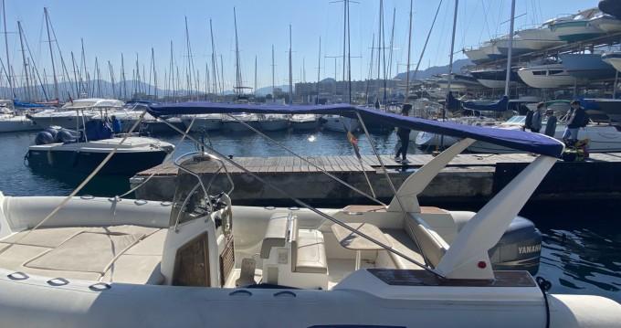 Rent a Capelli Capelli 770 Luxe Marseille