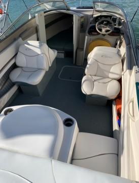 Boat rental Doussard cheap Bayliner 2052 LS