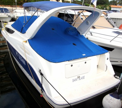 Hire Motorboat with or without skipper Bayliner Cannes