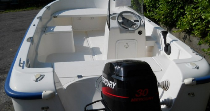 Hire Motorboat with or without skipper Quicksilver Parentis-en-Born