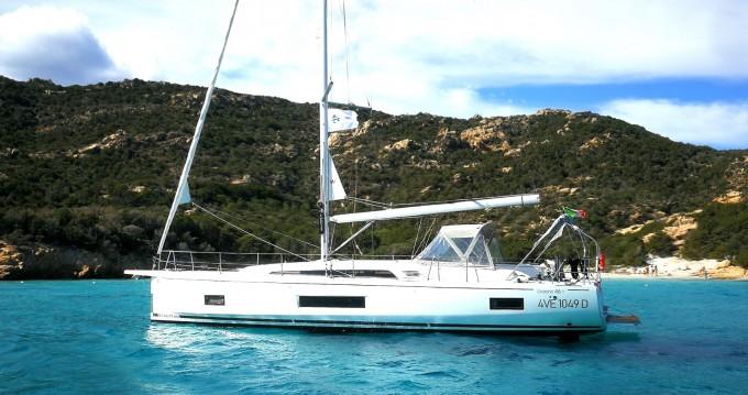 Rental yacht Cannigione - Bénéteau Oceanis 46.1 on SamBoat