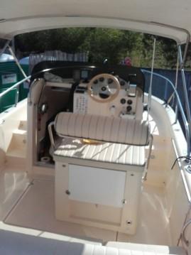 Boat rental Tecnomariner Stealth Mythos  in San Felice Circeo on Samboat