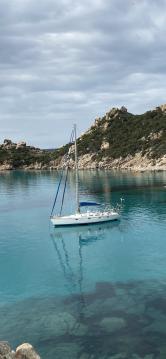Rental yacht La Caletta - Jeanneau Sun Magic 44 on SamBoat