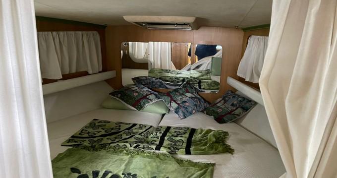 Boat rental Riva bravo 38  in Castellammare di Stabia on Samboat
