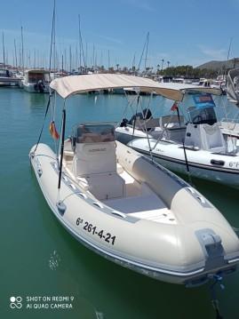 Rental yacht Port d'Alcudia - Lomac Lomac 520 OK on SamBoat