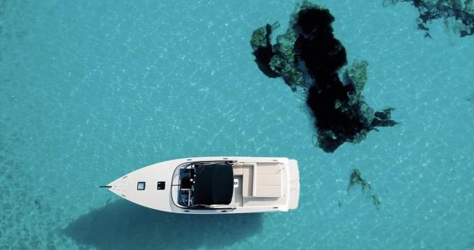 Rental Motorboat in Ibiza Island - VanDutch VanDutch 40
