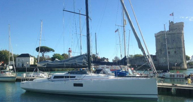 Pogo Structures Pogo 12.50 between personal and professional Olbia