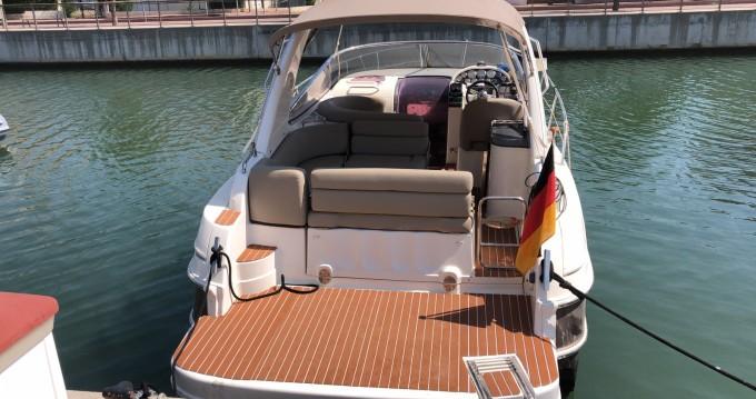 Boat rental Fréjus cheap BMB 29 Sport DC