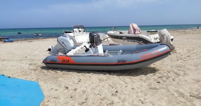 Rental yacht Midoun - hippocampe focchi 460 on SamBoat