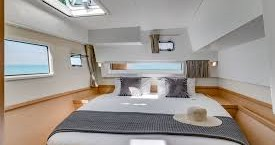 Hire Catamaran with or without skipper Lagoon Saint Vincent and the Grenadines