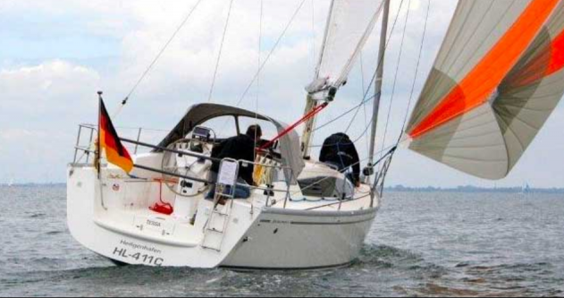 Hire Sailboat with or without skipper 20 Port du Crouesty