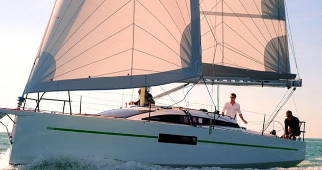 Boat rental Port du Crouesty cheap RM 970
