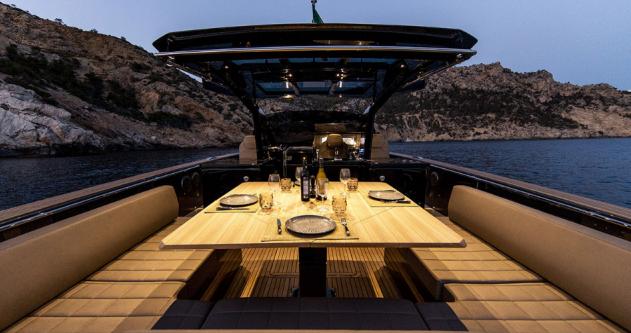 Rent a Pardo Yachts Pardo 50 Bandol