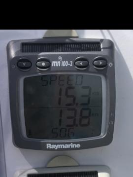Rental Catamaran in Mesquer - Concept 33 Cata lerouge