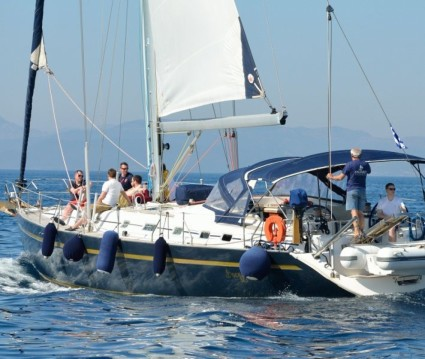 Hire Sailboat with or without skipper Ocean Star Mykonos (Island)