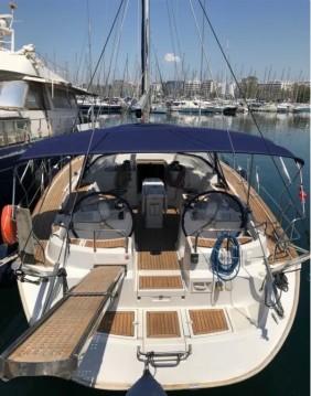Rent a Ocean Star 56 Mykonos (Island)