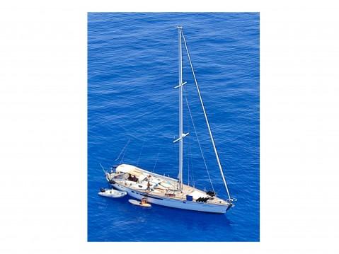 Boat rental Dufour Dynamique 62 in Tropea on Samboat