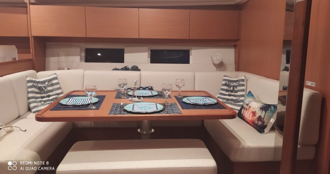 Rental yacht Lefkada - Bavaria Cruiser 45 on SamBoat