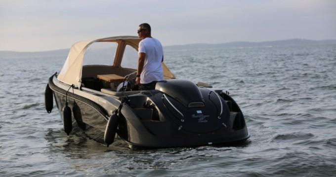 Boat rental Arcachon cheap 580 - Électrique