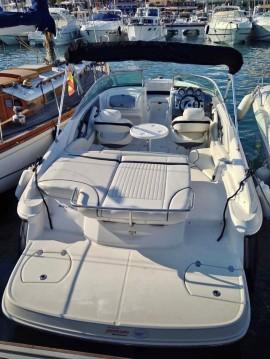 Rental yacht Ibiza Town - Monterey MONTEREY 234FS on SamBoat