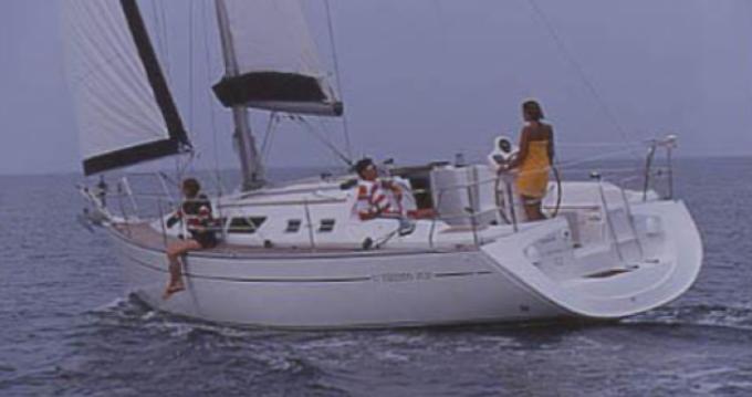 Boat rental Jeanneau Sun Odyssey 37 in Oropesa del Mar/Orpesa on Samboat