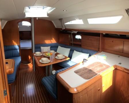Sailboat for rent Oropesa del Mar/Orpesa at the best price