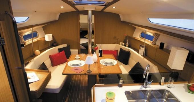 Boat rental Lefkada (Island) cheap Sun Odyssey 39i