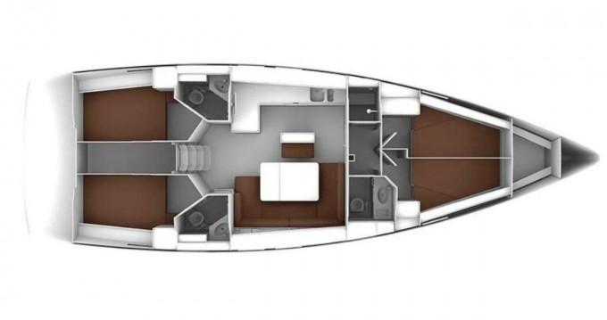 Bavaria Bavaria 46 Cruiser between personal and professional Alimos