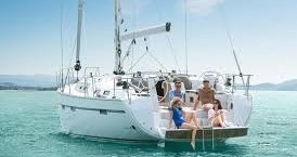 Rent a Bavaria Cruiser 51 Skiathos