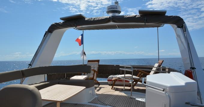 Rental Catamaran in Calvi - 1 Cumberland 47 LC