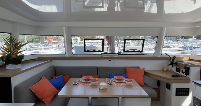 Rental yacht Cogolin - Excess Excess 11 on SamBoat