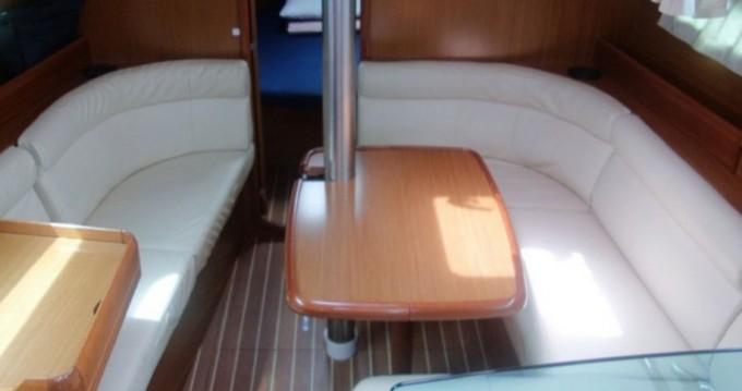Jeanneau Sun Odyssey 36.2 between personal and professional Lefkada (Island)