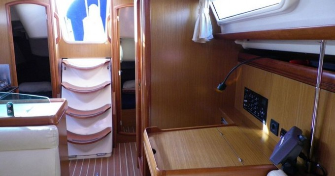 Boat rental Jeanneau Sun Odyssey 36.2 in Lefkada (Island) on Samboat