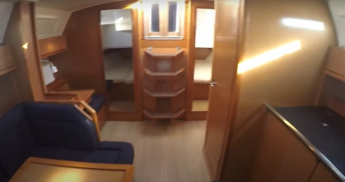Boat rental Bavaria Bavaria 40 Cruiser in Lefkada (Island) on Samboat