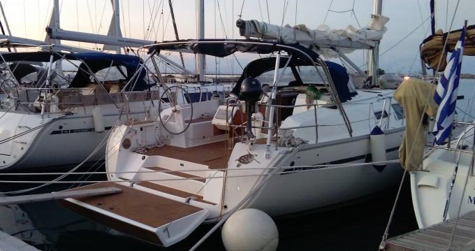 Bavaria Bavaria 46 Cruiser between personal and professional Lefkada (Island)