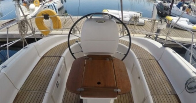 Bavaria Bavaria 37 Cruiser between personal and professional Lefkada (Island)