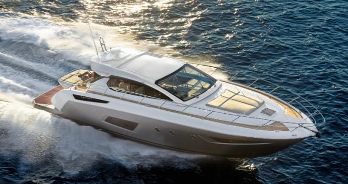 Boat rental Šibenik cheap Azimut Atlantis 50 HT