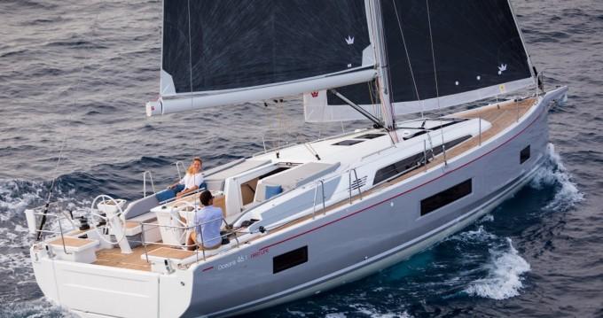 Rental yacht Volos - Bénéteau Oceanis 46.1 on SamBoat