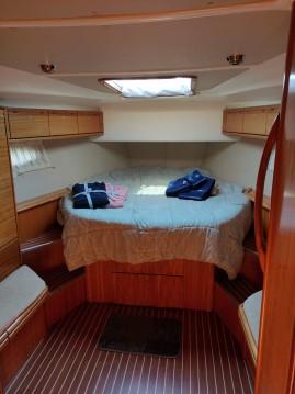Hire Sailboat with or without skipper Bavaria Castellón de la Plana/Castelló de la Plana