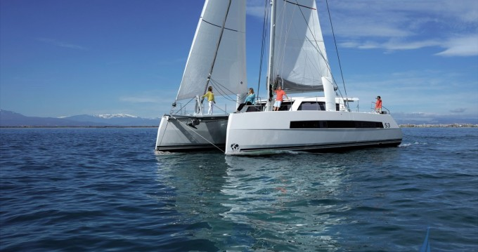 Unknown Brand CATANA 53 CATANA 53 between personal and professional Cogolin