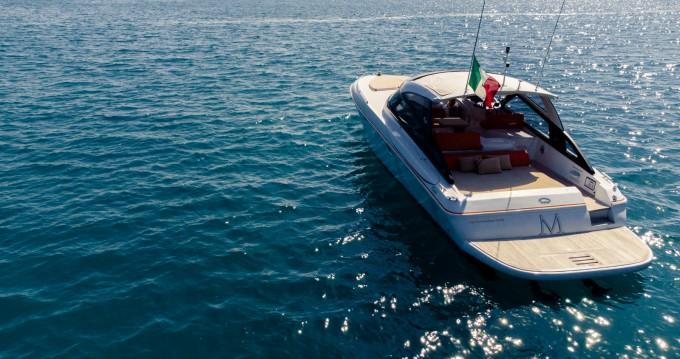 Rental yacht La Spezia - Baia Flash 48 on SamBoat