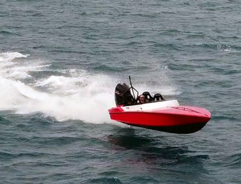 Motorboat for rent Crotone at the best price