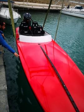 Boat rental Crotone cheap 22 Super Sport