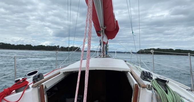 Rental yacht Arzon - Gibert Marine Gib Sea 30 on SamBoat