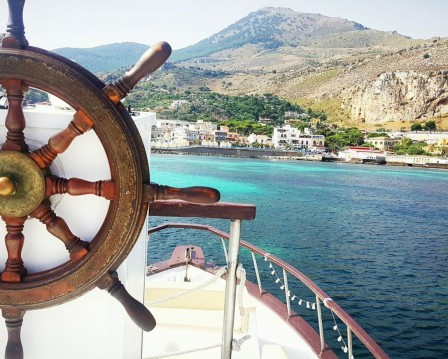 Hire Motorboat with or without skipper Aquamar Marsala