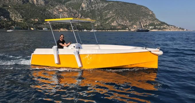 Boat rental France cheap Lagoon 55