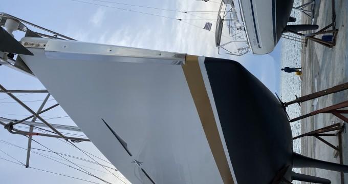 Rental yacht Lefkada (Island) - Jeanneau Sun Odyssey 32i on SamBoat