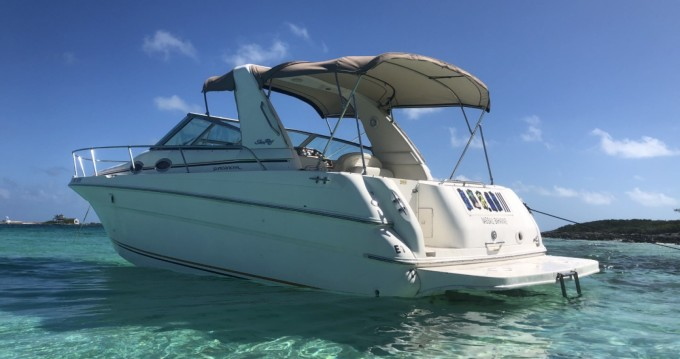 Rent a Sea Ray Sea Ray 290 Sundancer Nassau