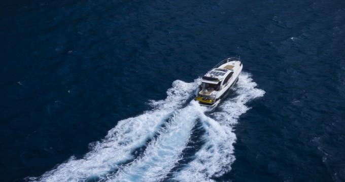 Hire Yacht with or without skipper Innovazione e Progetti Porto-Vecchio
